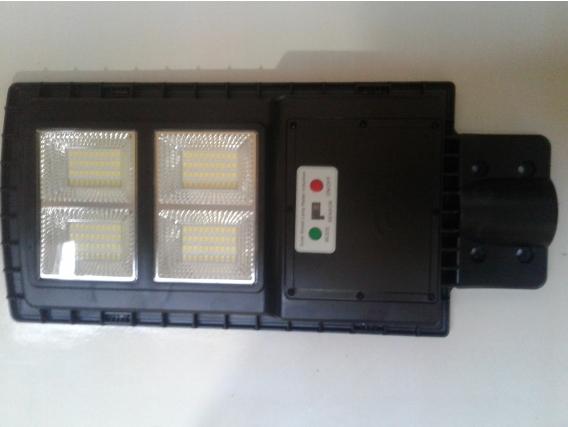 Luz Solar Led De 90 W