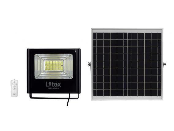Reflector Led Solar Litex Lx930 50W
