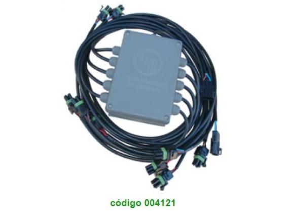 Módulo De Fertilización Tim Serial 8C. H-64