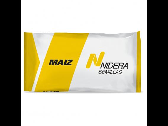 Maíz AX 7822 HCL MG Nidera Semillas