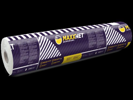 Malla Rotoenfardadora Maxnet
