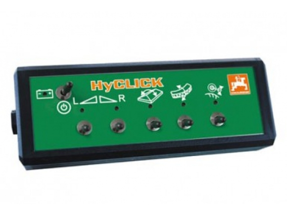 Mando De Control Amazone Hyclick Zg-B