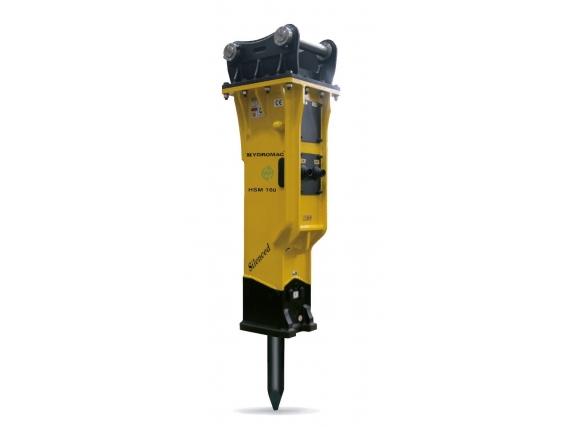 Martillo Hidraulico Hydromac Hsm160