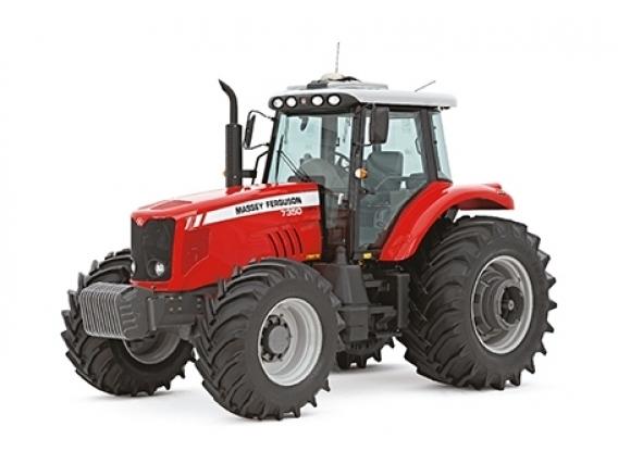 Massey Ferguson 7350 Nuevo
