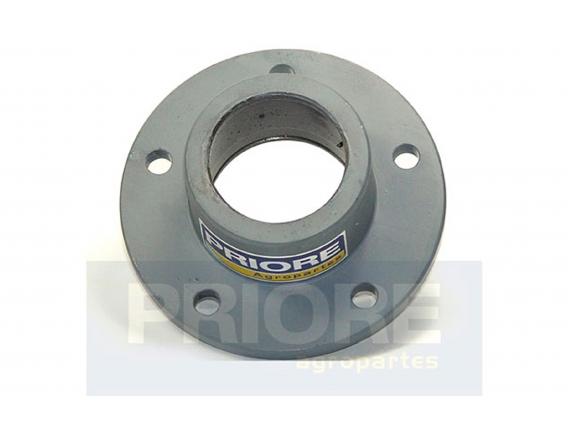 Maza Disco Doble Rod 129001 - Compatible C/ Agrometal