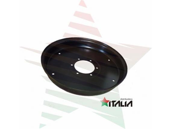 Media Llanta Distribuidora Italia 4 1/2 X 15
