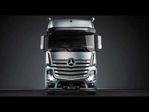 Mercedes-Benz Actros 2651 Ls /33