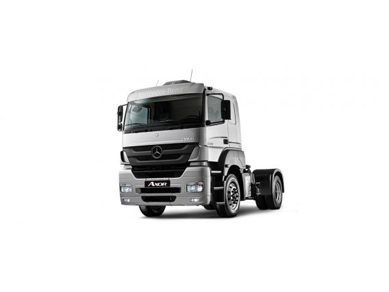 Mercedes-Benz Axor 2533 Ls /36