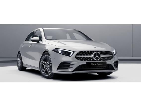 Mercedez Benz Nuevo Clase A
