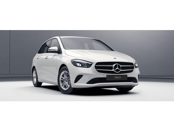 Mercedez Benz Nuevo Clase B 200 Automático Style
