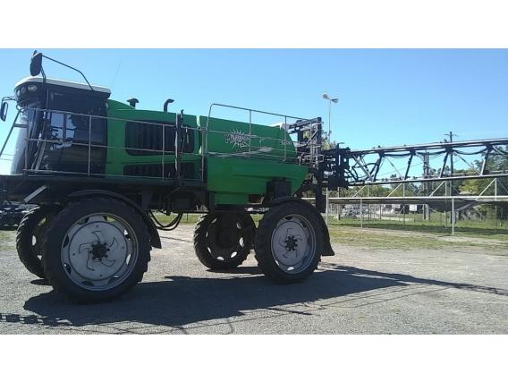 Metalfor 3200 Año 2012. 32 Mts Labor. Financo 3 Años