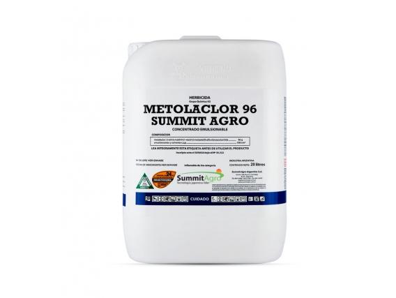 Herbicida Metolacloro SAA