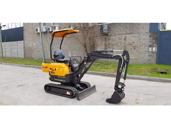 Mini Excavadora Xn 16