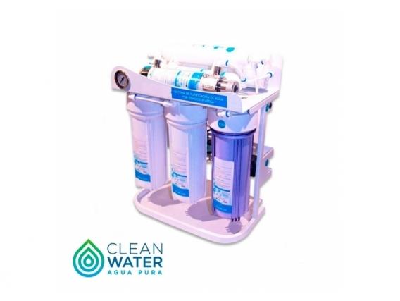 Purificador de agua de ósmosis inversa