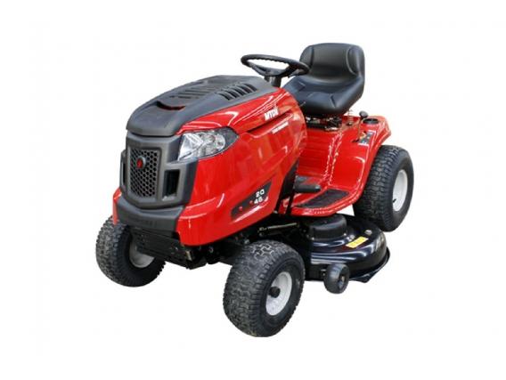 Mini Tractor Cortacésped Mtd A77K
