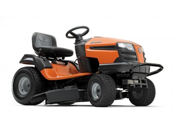 Mini Tractor Cespedero Husqvarna Lt1597