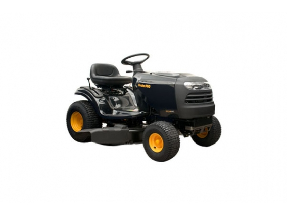 Mini Tractor Poulan Pro 17,5 Hp