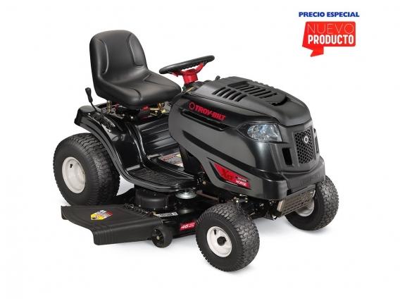 "Mini-Tractor Troy-Bilt Horse Xp - Hidrostatico - 46"""