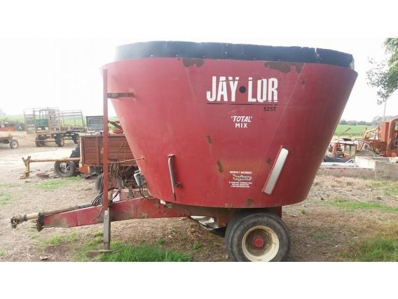 Mixer Vertical Jaylor Implecor - Permuto-