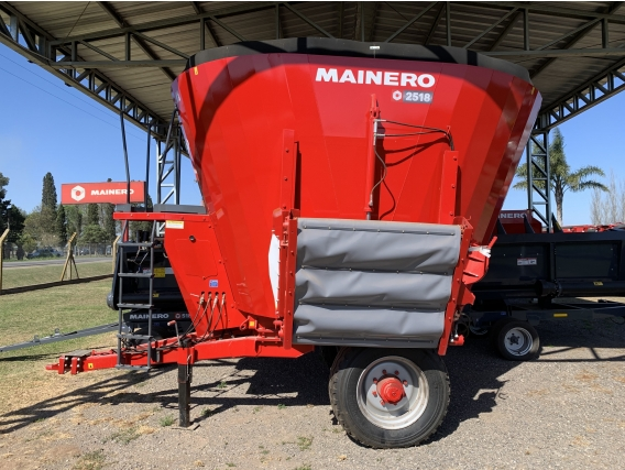 Mixer Vertical Mainero 2518 Nuevo Entrega Inmediata