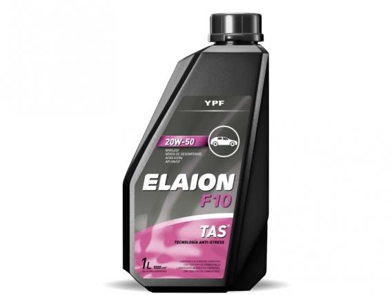 Lubricante Elaion F10 20W - 50