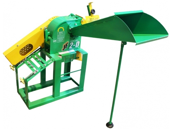 Molino Picador Jf 2D