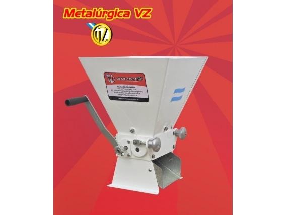 Molino De Malta Metalúrgica Vz R45 Manual
