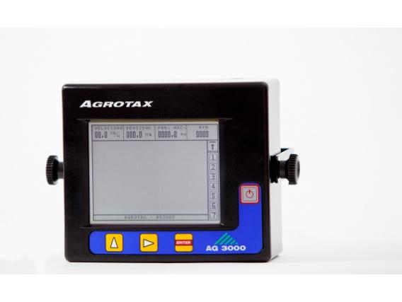 Monitor De Siembra Agrotax Ag3000