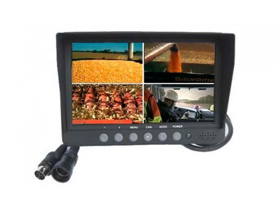 Sistemas de Video para el Agro
