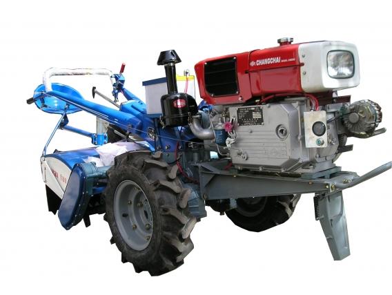 Motocultivador Changchai 15 Hp Diesel -Últimas Unidades