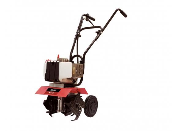 Motocultivador Sensei Tc 430