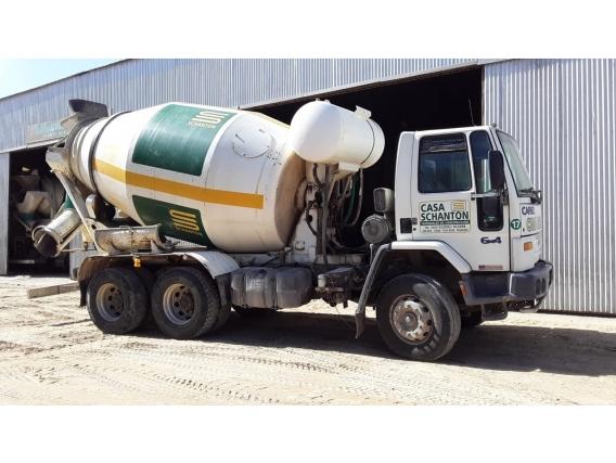 Motohormigonero Ford Cargo 2631 6X4