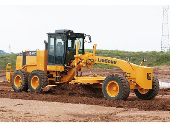 Motoniveladora Liugong Clg 4230
