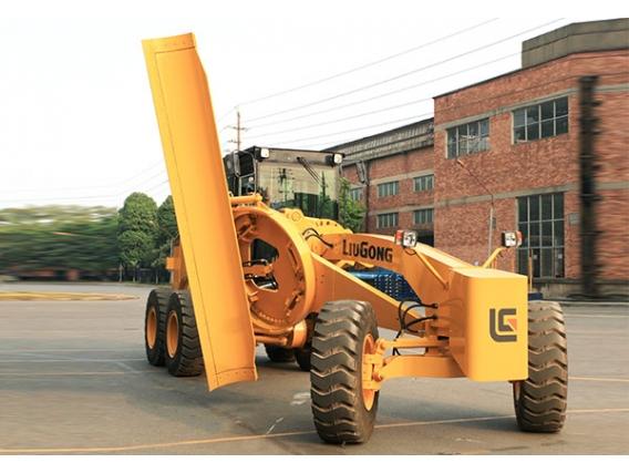 Motoniveladora Liugong Clg4165 -