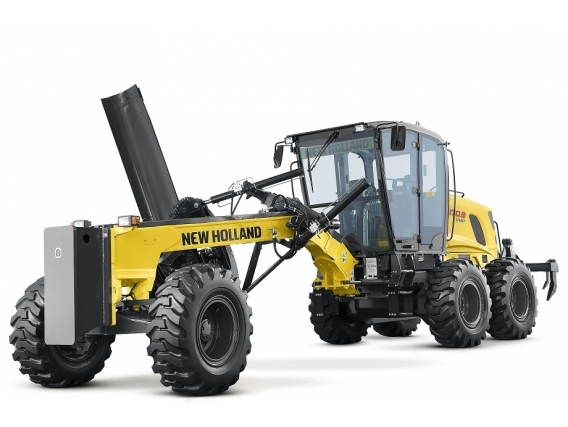 Motoniveladora New Holland Rg170B