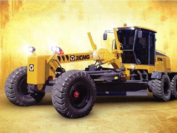 Motoniveladora Xcmg Gr1803 Br 193 Hp