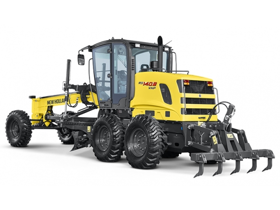 Motoniveladoras New Holland Rg140.b