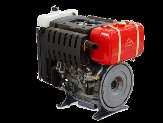 Motor Agrale 33 Cv