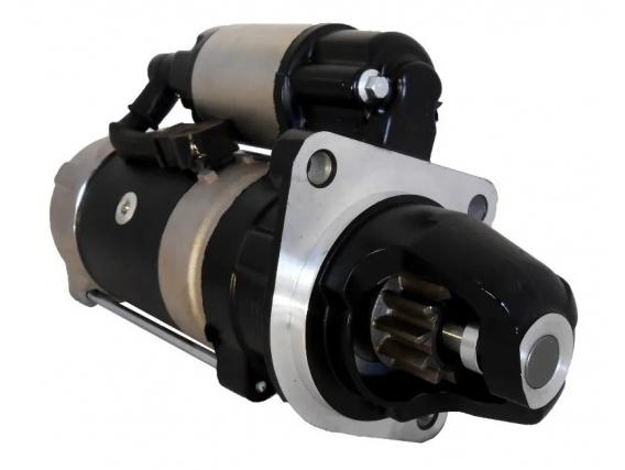 Motor De Arranque De Cargador Frontal 930