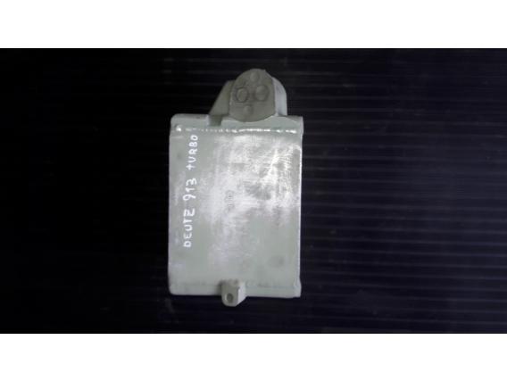 Motor Deutz 913. Radiador De Aceite