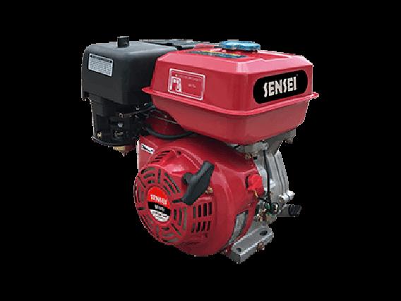 Motor Eje Horizontal Sensei M90 Ohv