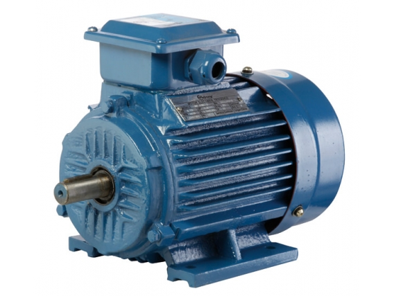 Motor Eléctrico Motorarg Mf132S1-2