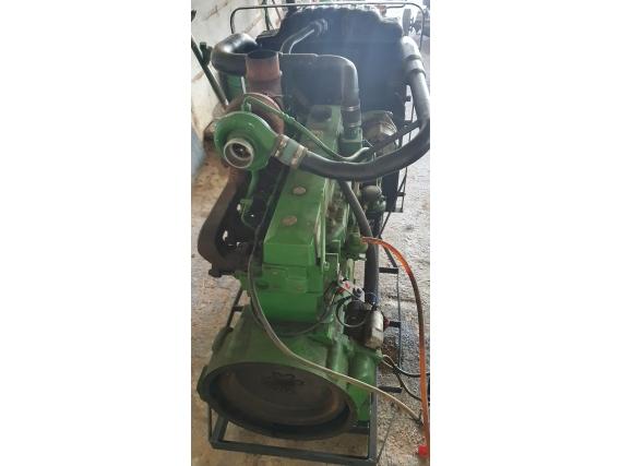 Motor John Deere 6068Hj63