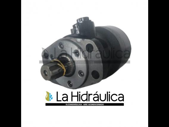 Motor Hidráulico Venturi Mor 250Cc Aplicaciones Varias
