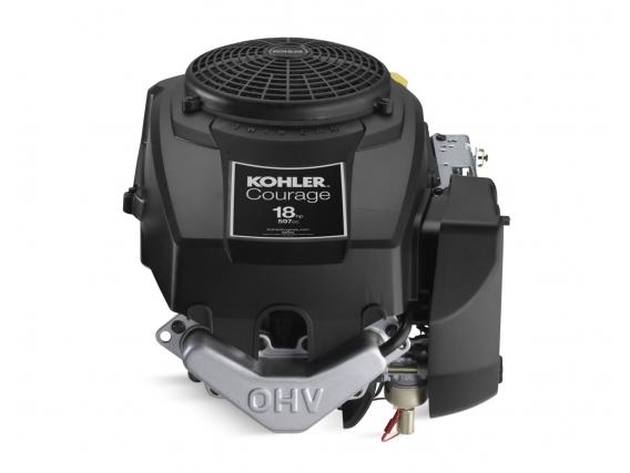 Motor Kohler 18 Hp. Para Mini Tractor Cespedero