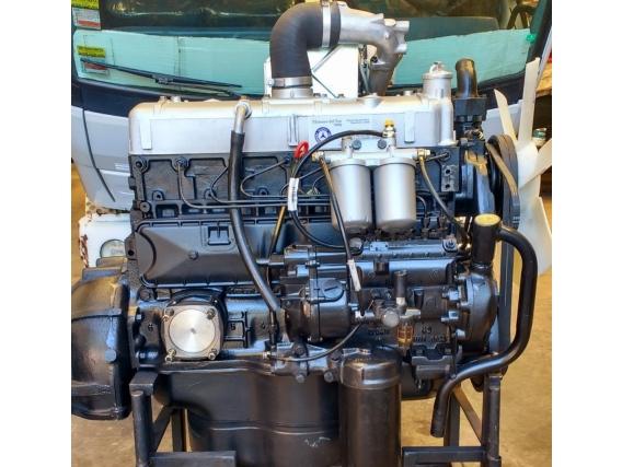 Motor Mercedes Benz 1114 Completo