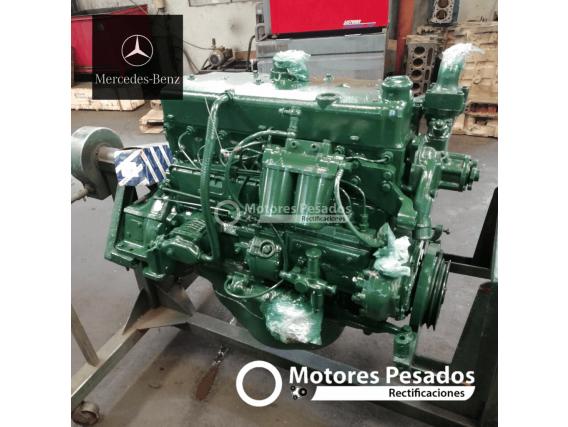 Motor Mercedes Benz 1114 - Vendemos Repuestos De Motor