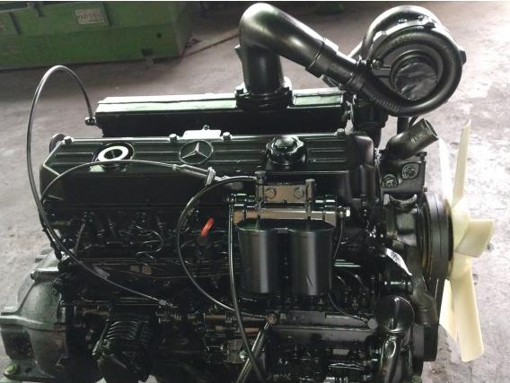 Motor Mercedes Benz 1622