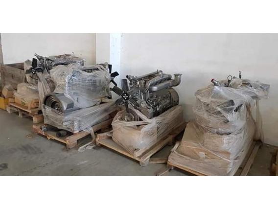 Motor Mwm 229- Cero Kilometro