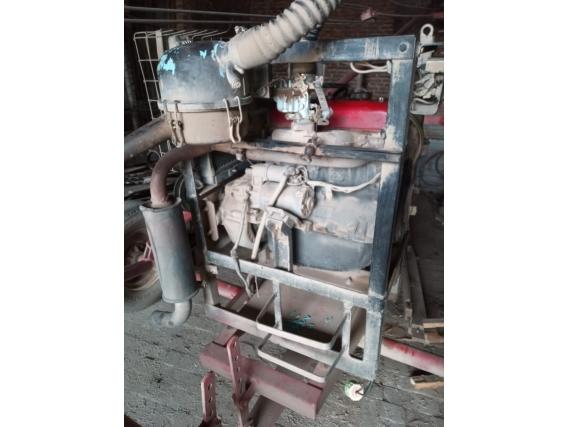 Motor Renault 12 1100Cm3 Montado